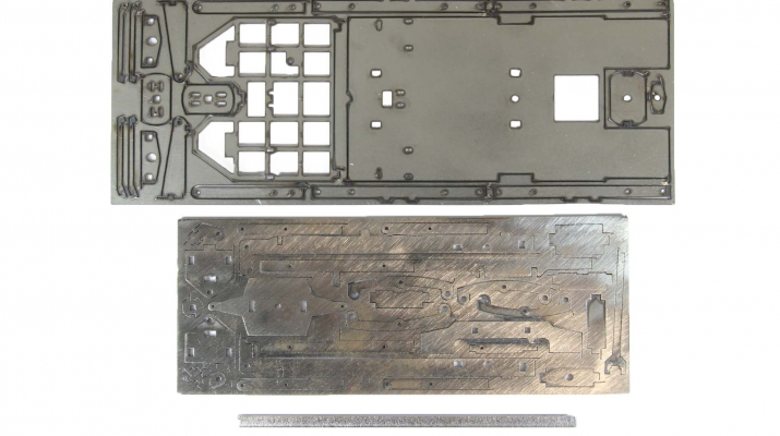 Транскит Прицеп-роспуск ТМЗ-803 c лесовозной надстройкой