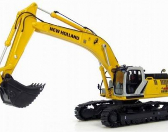 NEW HOLLAND E 485B 2009, желтый