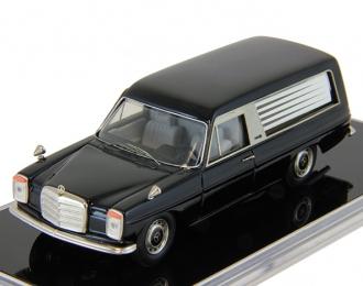 MERCEDES-BENZ /8 Bestattungswagen Pollmann Hearse with coffin, black