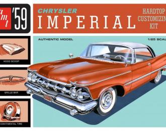 Сборная модель 1959 Chrysler Imperial