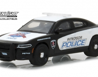 "DODGE Charger Pursuit ""Windsor Ontario Canada"" 2017"