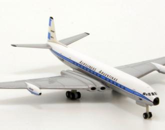 De Havilland Comet IV Aerolineas Argentinas