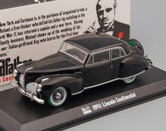 """LINCOLN Continental 1941 (из к/ф """"Крёстный отец"""") (Greenlight!)"""