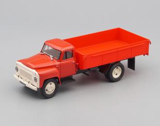 Горький 53А Автоэкспорт бортовой, красный