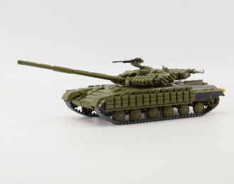 Т-64 БВ, Наши танки 36