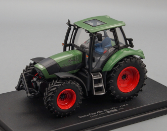 Deutz-Fahr Agrotron TTV-1145, green / black / red