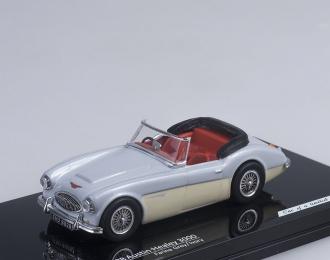 AUSTIN Healey 3000 Farina grey/Ivory
