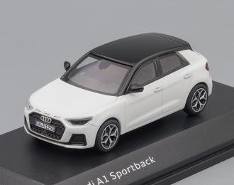 AUDI  A1 Sportback 2018 GlacierWhite