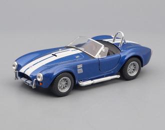 SHELBY Cobra 427 S/C (1965), blue