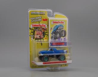 """Modified Monster Truck """"Buck Truck"""" 1995 (Greenlight!)"""