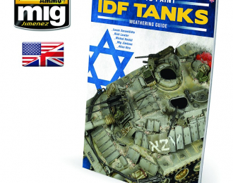 TWMS - HOW TO PAINT IDF TANKS (English)