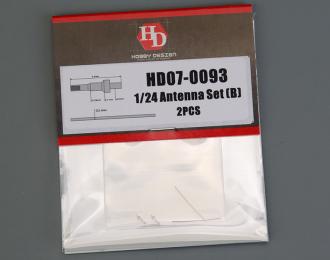 1/24 Antenna Set(B)