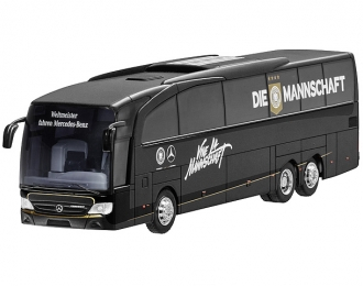 MERCEDES-BENZ Travego dfb командный автобус Немецкого футбольного союза 2016