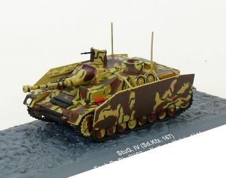 Sturmgeschutz IV (Sd.Kfz. 167), Fsch.Pz.Div. HG, Italy (1944)