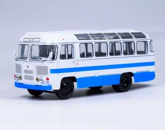 Павловский автобус-672М, Наши автобусы 7