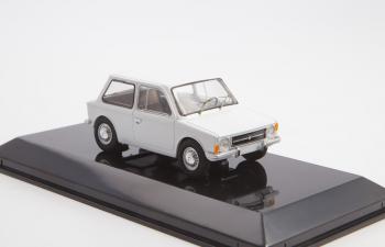 Волжский автомобиль Э1101, белый