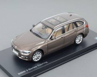 BMW 3 Series Touring (F31), sparkling bronze
