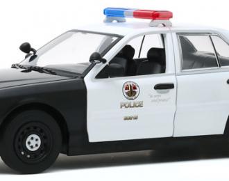 "DODGE Monaco ""California Highway Patrol"" 1974"