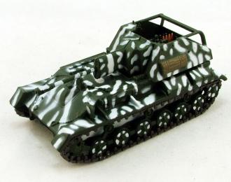 СУ-76М (новая декорация), Русские танки 77