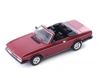 Monteverdi Sierra C, red-met., CH, 1978