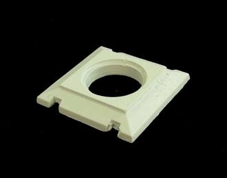 Плита опорная для канализационных люков ОП-1