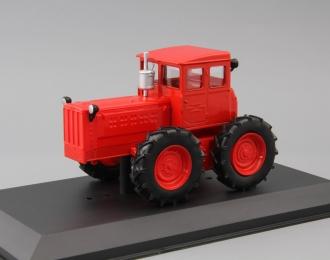 ТК-4, Тракторы 100