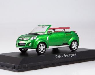 OPEL Frogster Cabrio concept