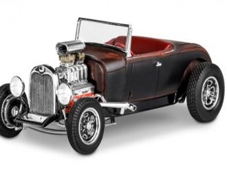 Сборная модель Автомобиль 1929 Ford A Родстер (2 в 1)