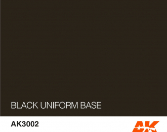 Black Uniform Base