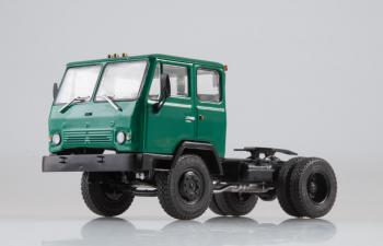 """КАЗ-608В """"Колхида"""", Легендарные Грузовики СССР 31"""