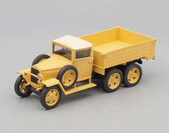 Горький ААА (1943), песочный