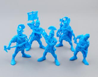 Набор фигурок / солдатиков Воины