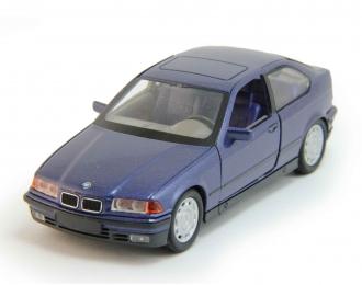 BMW 316i Compact E36 (1994), blue metallic