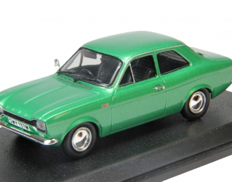 FORD Escort 1300 GT (1968), fern green met.
