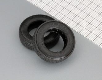 Резина Michelin X line 315/70 R22,5 (задняя), цена за шт.