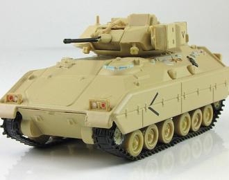M2 Bradley (1991), Танки Мира 18
