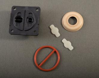 Комплект расходных материалов для тех. обслуживания компрессора 1211, 1214