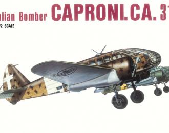 Сборная модель Самолет CAPRONI CA.311