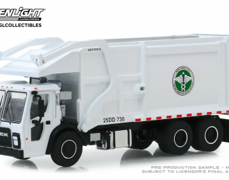 "MACK LR Refuse Truck мусоровоз ""New York City Department Of Sanitation"" 2019"