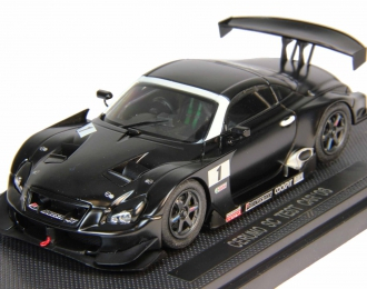 LEXUS Super GT 500 Cerumo SC Test Car (2006), black