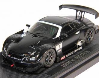 LEXUS Super GT 500 Cerumo SC Test Car (2006), black