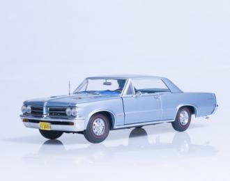 PONTIAC GTO (1964), yorktown blue