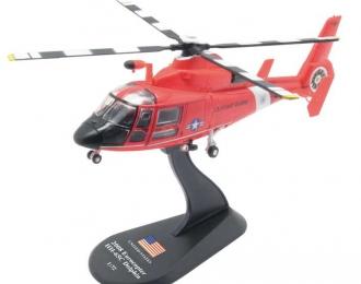 Eurocopter HH-65C Dolphin, Helikoptery Świata 22