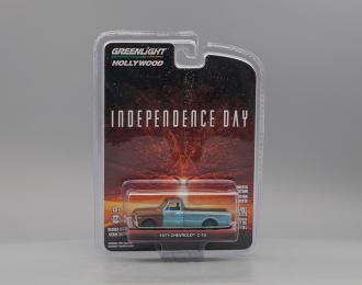 "CHEVROLET C-10 1971 (из к/ф ""День независимости"") (Greenlight!)"