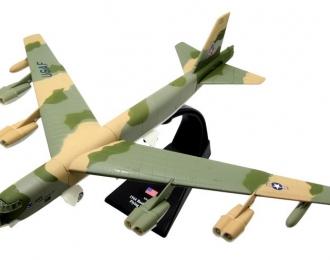 Boeing B-52 Stratofortress, Latające Fortece 3