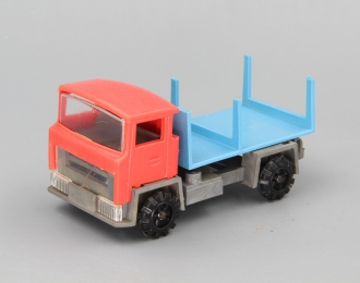 Грузовик лесовоз (игрушка)
