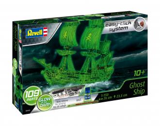 Сборная модель Ghost Ship