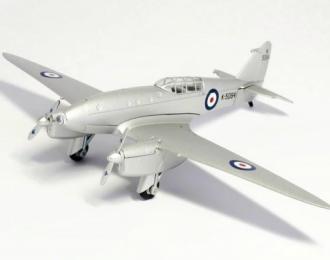 """DH-88 """"Comet"""" K5084 RAF Martlesham 1935"""