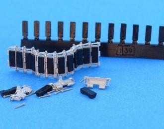 Металлические траки для FV432