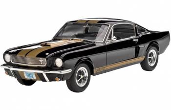 Сборная модель Shelby Mustang GT 350 H